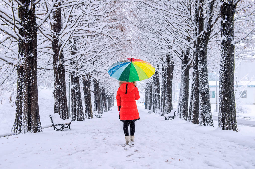 How cold weather can affect blood circulation and cardiovascular health – the chilling facts