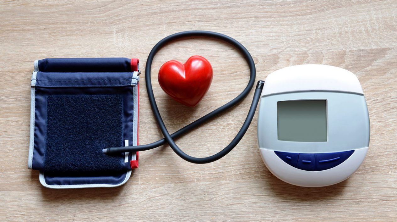 The risks of a fluctuating blood pressure